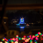 Rain, sleet, snow or hail, the Eastport Yacht Club Lights Parade never disappoints (PHOTOS)