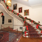 Hogans' opening up Government House to the public on Saturday