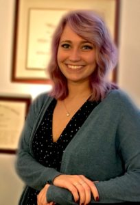 Leah Canale, Certified Health and Wellness Coach for Evolve Medical Clinics