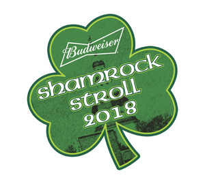 Shamrock Stroll 2018