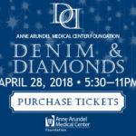 Denim & Diamonds bash raises more than $1 million for AAMC
