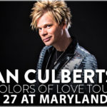 Brian Culbertson's Color of Love Tour  coming to Maryland Hall