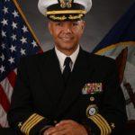 """USNA's Director of Safety wins """"Dr. Martin Luther Kin, Jr. Drum Major Award"""""""