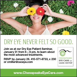 Dry Eye Jan 26