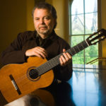 World-Renowned classical guitarist Manuel Barrueco joins the ASO