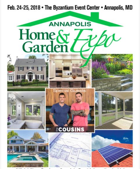 Spring 2018 Home Expo