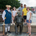 Explore Local African American History with Annapolis Tours℠ during Frederick Douglass Bicentennial Celebration