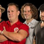 Cowboy Mouth returning to Rams Head On Stage to support new album