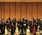South County Concert Association presents the Londontowne Symphony Orchestra