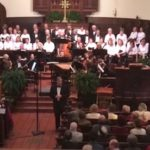Annapolis Chorale Chamber Chorus to perform Bach Mass in B-Minor
