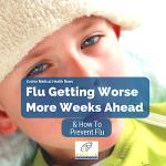 2018 Flu Worsens — Weeks More Ahead