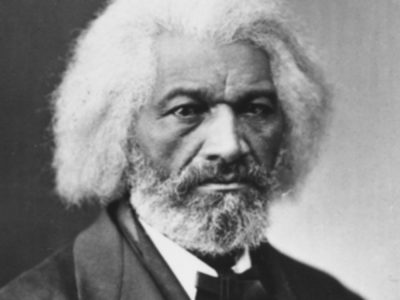 2018: The Year of Frederick Douglass