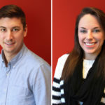 Crosby adds two digital program managers