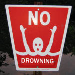 Drowning reported in College Creek, turns out it was a pair of Johnnies out for a swim