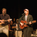 Eastport Oyster Boys reunion concert to benefit West & Rhode Rivers