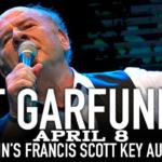 Art Garfunkel coming to Annapolis