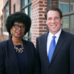 Kamenetz selects Valerie Ervin as running mate