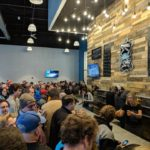 Crooked Crab Brewing Company now open in Odenton