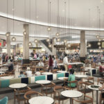 Changes coming to the Annapolis Mall food court and Bowtie Cinemas