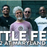 Little Feat at Maryland Hall