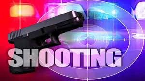 Teen shot in Eastport
