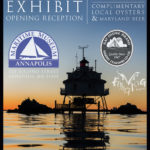 Jay Fleming to exhibit at Annapolis Maritime Museum, Opening Reception — March 22
