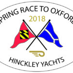 Hinckley Yachts to sponsor AYC's Spring Race to Oxford