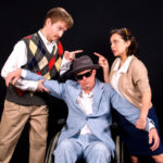 "Colonial Players to present ""Lucky Stiff"""