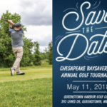 Chesapeake BaySavers 6th Annual Golf Tournament