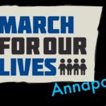 March For Our Lives rally planned for March 24th in Annapolis