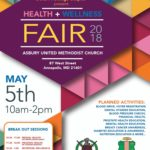 Annapolis Health & Wellness Fair