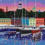 Annapolis Spring Sailboat Show around the corner