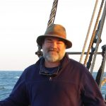 "Sail Away"" while learning the history of the Chesapeake Bay aboard the 74-foot Schooner Woodwind"