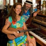 Sailing Cruise with live music aboard the 74-foot Schooner Woodwind