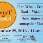 Twist & Stout coming to Quiet Waters Park