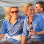 Beer Tasting Sailing Cruise aboard the 74-foot Schooner Woodwind: 25 Years of Suds and Sails