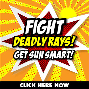 Deadly Rays – Herrmann