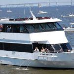 2nd Annual Chesapeake Bay Charity Cruise