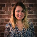 The Cyphers Agency hires Caroline Gergely