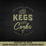 Kristen & The Noise to headline 7th Annual Kegs and Corks Festival