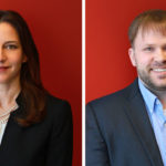 Crosby promotes two to Associate Vice President