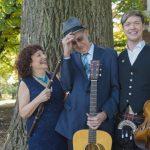 Skylark Celtic Band 333 Concert
