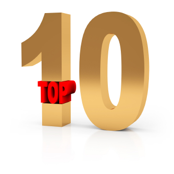 10 Top Stories For 2012