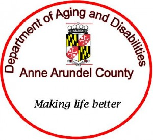 County department of aging recognizes co-worker for national conference presentation