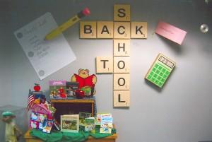 Glen Burnie Church To Give Away School Supplies