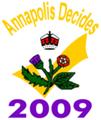 Annapolis Decides