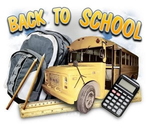 Back To School Night Schedules