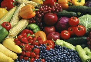 Anne Arundel County Farmer's Markets Gearing Up