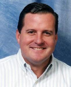 Jim Conley, Candidate for Alderman--Ward 5
