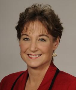 Joanna Conti, Democratic Challenger to John Leopold in 2010